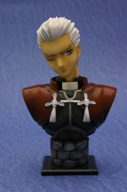 main photo of Fate Bust Collection Archer
