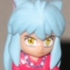 Rumic World Toyful: InuYasha