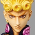 Real Action Heroes Giorno Giovanna