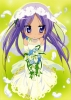 photo of Summer Wedding: Hiiragi Kagami