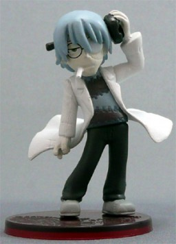 main photo of The Resonance of The Soul Figure Collection: Franken Stein