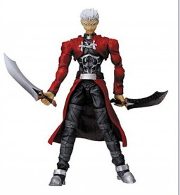 main photo of Fate/stay night Figure Collection: Archer