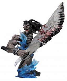 main photo of Fate/stay night Figure Collection: Berserker