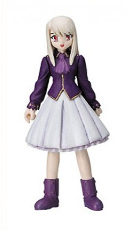 main photo of Fate/stay night Figure Collection: Illyasviel von Einzbern