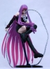 photo of Fate/stay night Figure Collection: Rider Unmasked Version