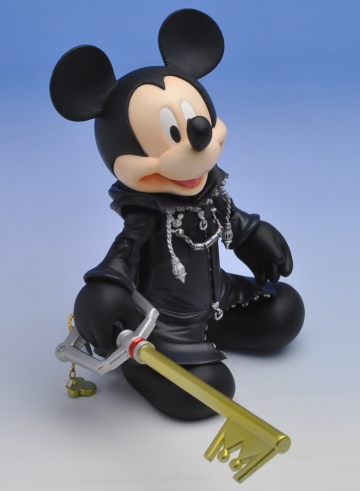 main photo of Play Arts King Mickey Mouse