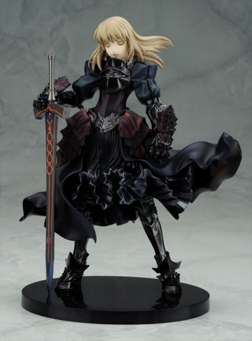 main photo of Saber Alter Limited Edition