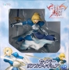 photo of Taito Real Figure: Saber