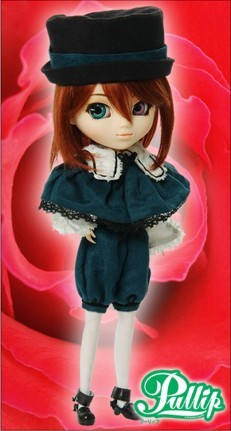 main photo of Pullip Souseiseki