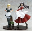 photo of Saber Lovely Fantasy Maid Ver.