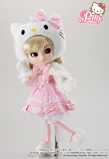 main photo of Pullip Hello Kitty