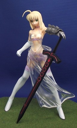 main photo of Saber Dress Ver.