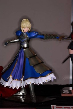 main photo of Saber