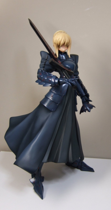 main photo of Saber Alter