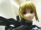 photo of Saber Alter Gothic Dress Ver.