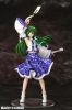 photo of Deified Human of the Wind Sanae Kochiya