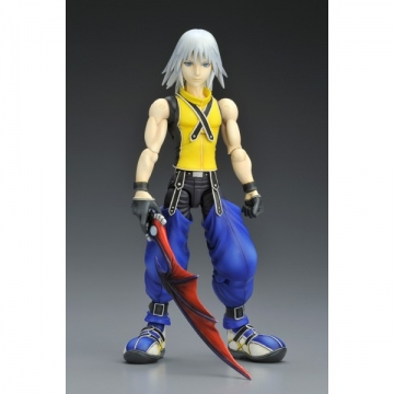 main photo of Play Arts Riku