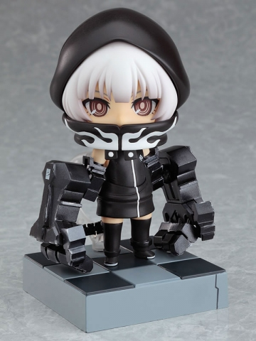 main photo of Nendoroid Strength