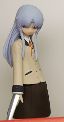 main photo of SR Angel Beats!: Tenshi