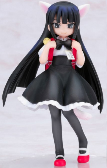 main photo of Collect 800 Kodomo no Jikan: Kuro Kagami (black dress ver.)