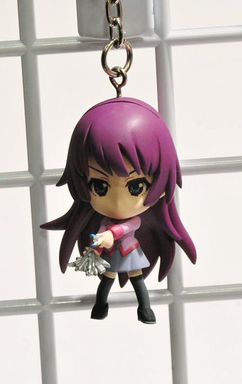 main photo of Kyun-Chara Accent: Hitagi Senjougahara