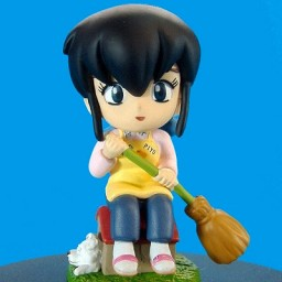 main photo of Rumiko Takahashi Figure Collection: Otonashi Kyouko