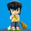 photo of Rumiko Takahashi Figure Collection: Otonashi Kyouko