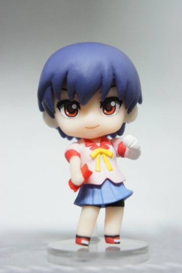 main photo of Bakemonogatari Nendoroid Petit: Kanbaru Suruga