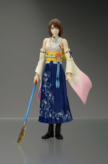 main photo of Play Arts Yuna