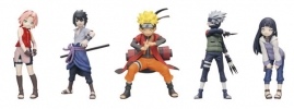 photo of Half Age Characters Naruto: Hatake Kakashi