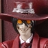 Hellsing Figure Collection Search & Destroy vol.1: Alucard Awaiting Ver.