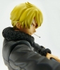 photo of Door Painting Collection Figure Sanji The Three Musketeers Ver.
