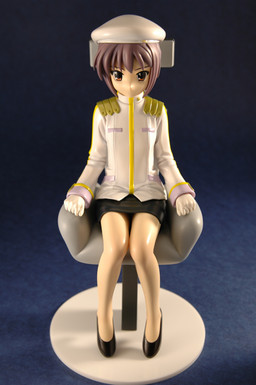 main photo of Nagato Yuki