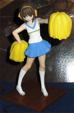 main photo of SOS Team Cosplay Collection: Suzumiya Haruhi