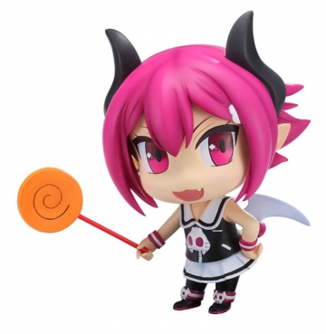 main photo of MICRO POP SHOW Vol.5: Disgaea 3 Rasberyl Shinobu Kuroya ver.