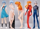 photo of Evangelion PORTRAITS 8: Ayanami Rei Swimsuit Ver.