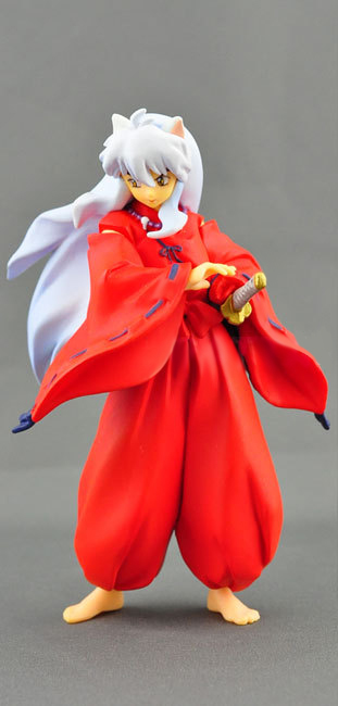 main photo of It's a Rumic World: InuYasha