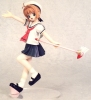 photo of Kinomoto Sakura Summer School Uniform Ver.