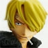 Door Painting Collection Figure Sanji The Three Musketeers Ver.