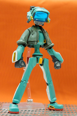 main photo of Canti Green ver.