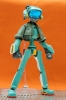 photo of Canti Green ver.