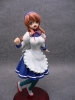 photo of Asahina Mikuru Maid Ver.