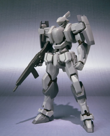 main photo of Robot Damashii < SIDE AS > M9 Gernsback Melissa Mao custom ver.