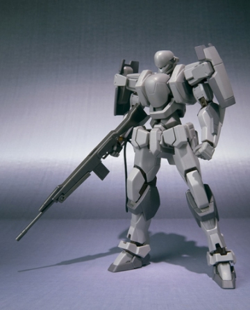 main photo of Robot Damashii < SIDE AS > M9 Gernsback Kurz Weber custom ver.