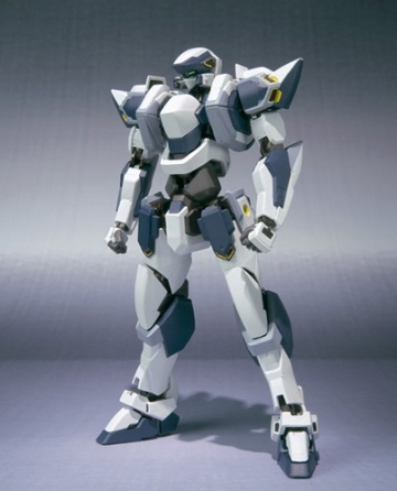 main photo of Robot Damashii < SIDE AS > ARX-7 Arbalest