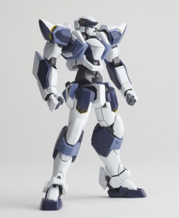 main photo of Revoltech No.081 ARX-7 Arbalest