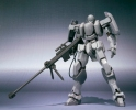 photo of Robot Damashii < SIDE AS > M9 Gernsback Kurz Weber custom ver.