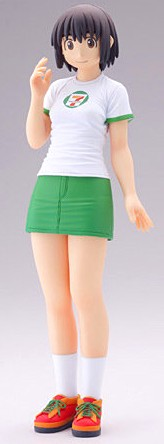 main photo of Fuuka Ayase 7-11 Japan Exclusive ver.