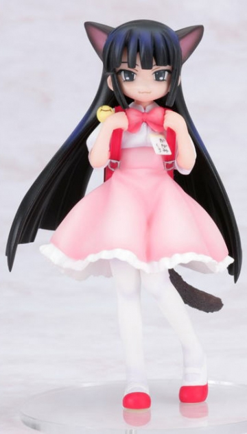 main photo of Collect 800 Kodomo no Jikan: Kuro (Pink dress ber.)