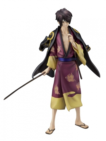 main photo of G.E.M. Series Takasugi Shinsuke